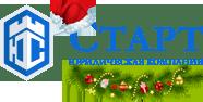 Логотип ЮрСтарт