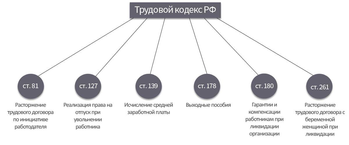 положения трудового кодекса фото